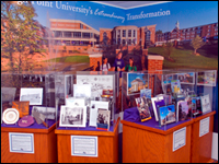 High Point University Exhibit Featured At High Point Museum