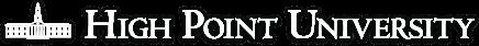 High Point University Logo