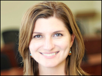 Middleton Welcomed As Assistant Professor Of English