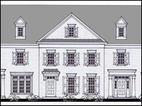 HPU Townhome Community To Open In August 2012