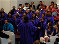 HPU Service Celebrates Music And Worship With Annual Festival Of Music