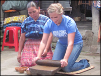 Students Explore Agriculture, Language and Traditions of Guatemala
