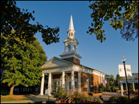 HPU Chapel Worship Service To Be A Festival Of Music