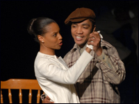 HPU Hosts Production Of 'Periphery' By Community Theater Of Greensboro