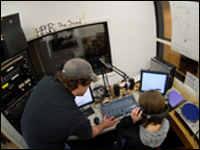HPU Radio Makes Its Debut