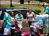 HPU Continues To Remain Active During Summer Months, Hosts Many Visitors