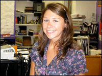 HPU Alumna Named Art Teacher Of The Year