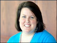 HPU Welcomes Page As Resident Director