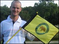 Rising Junior Scores Internship with PGA Championship