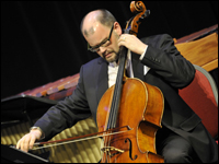 HPU To Present Cello Recital Featuring Assistant Professor Of Music J.W. Turner