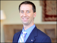 Blosser Joins HPU as Director of Service Learning