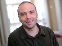 HPU Hires Goeke as Visiting Assistant Professor of English