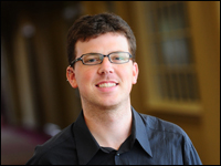HPU Hires Fisher As Assistant Professor Of Anthropology