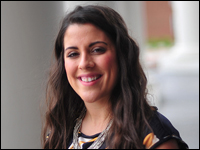 HPU Welcomes Mainor as Coordinator of Student Programming
