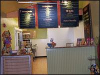 HPU Rising Juniors Design, Open Smoothie Shop In New Hampshire