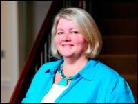 HPU Instructor Of English Presents Paper At Nashville Conference