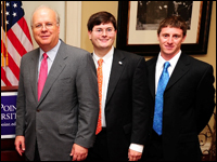 HPU Hosts Former Bush Advisor Karl Rove