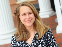 HPU Hires Squint As Assistant Professor Of English