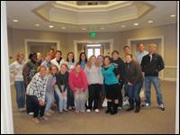 HPU Leadership Development Class Helps To Establish 'The Corey Gilger Fund'