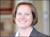 Dr. Leslie Cavendish Joins School of Education