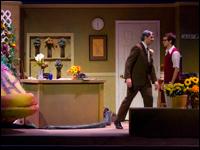 HPU Theatre Presents 'Little Shop Of Horrors'