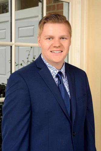 Internship Profile: Joseph Maronski Practices Public Relations