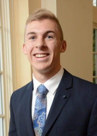 Internship Profile: Jackson Inchalik Interns in IT