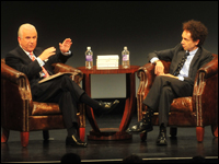 UNC-TV to Air 'High Point University Presents: Malcolm Gladwell and Nido Qubein' TV Special