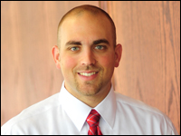 HPU Welcomes Strejc as Resident Director