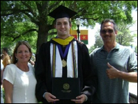 HPU Graduate Finds Career Success With FDIC