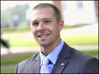 Shilling Joins HPU Admissions Office