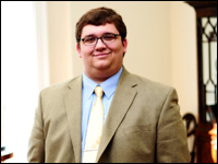 HPU Hires Emerson As Assistant Professor Of Theater