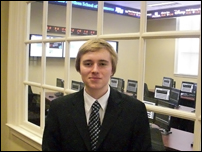 HPU Student Investment Club Launches Competitive Website