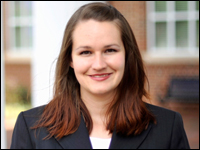 HPU Welcomes Glass as Instructor of Mathematics