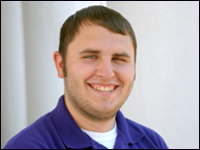 HPU Campus Chronicle Names Nuckles As Editor-In-Chief