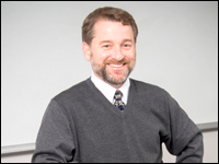 HPU Professor Of Information Systems Presents At Virginia Conference