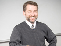 HPU Associate Professor Of Information Systems Publishes Article