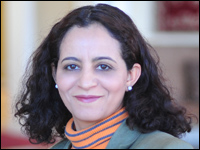 HPU Hires Ouakrim as Instructor of Arabic and French
