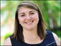 HPU Welcomes Assistant Director of Alumni Relations