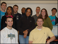 HPU Students Learn Project Management By Organizing Community Volunteer Projects