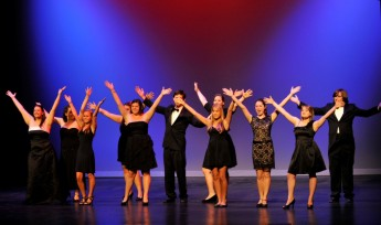 Music Department to Perform Musical Theatre Concert