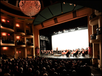 HPU Sponsors Performance By North Carolina Symphony