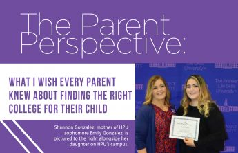 The Parent Perspective: The Gonzalez Family