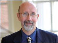HPU Welcomes Summers as Professor of Economics in Phillips School of Business