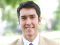 HPU Hires Foster as Admissions Counselor