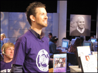 HPU Students Volunteer For UNC-TV Telethon