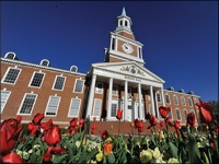 Four Families Give $40 Million To High Point University