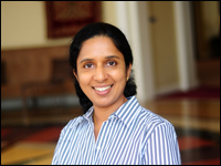 HPU Hires Sundaram As Assistant Professor Of Accounting