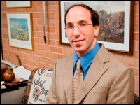HPU Professor Publishes Book On War In The Age Of Colonial Empires