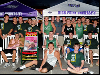 Lambda Chi Alpha Fraternity 'Rocks' For 48 Hours In Memory Of Classmate